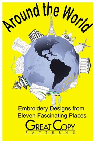 Around the World Cover