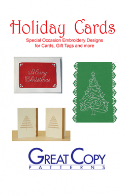 Holiday Cards Cover