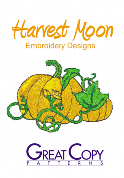 Harvest Mooon Cover