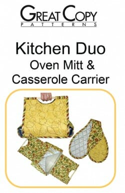 Kitchen Duo Cover