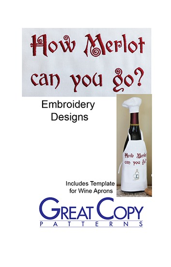 How Merlot can you go? Front Cover