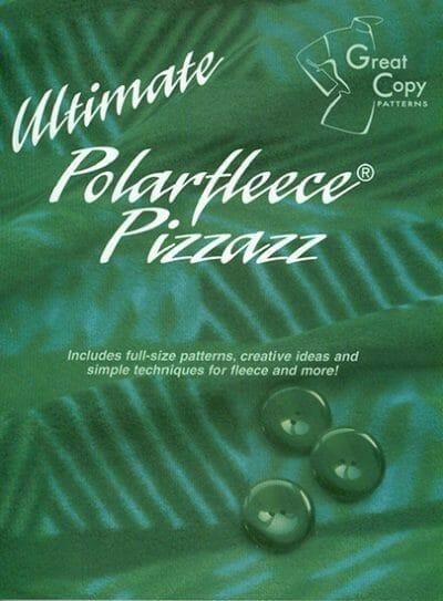 Ultimate Polarfleece Pizzazz Cover